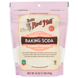 Bob`s Red Mill Baking Soda - 450g