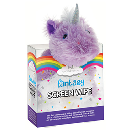 Aroma Home Fantasy Unicorn Screen Wipe