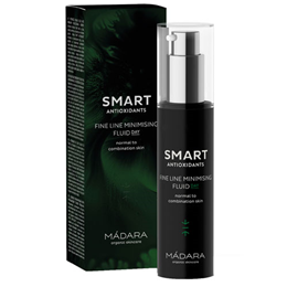 MADARA Smart Antioxidant Fine Line Minimising Day Fluid - 50ml