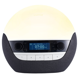 Lumie Bodyclock Luxe 750D - Sunrise Alarm Clock