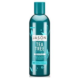 Jason Normalising Tea Tree Treatment Shampoo - 517ml