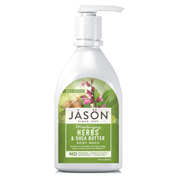 Jason Moisturising Herbs Body Wash - 887ml