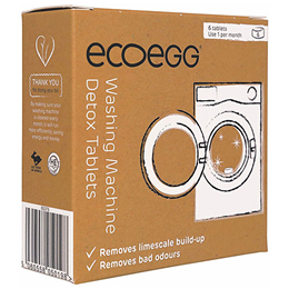 Ecoegg Detox Tablets - 6 Uses