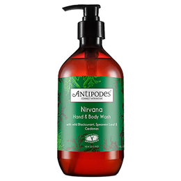 Antipodes Nirvana Hand & Body Wash - 500ml