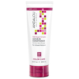 Andalou 1000 Roses Colour Care Leave In Conditioner - 200ml