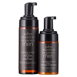 John Masters Organics Skincare Collection for Men