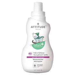 ATTITUDE Little Ones Sweet Lullaby Fabric Softener - 1L