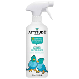 ATTITUDE Little Ones Fabric Refresher - Fragrance Free - 475ml