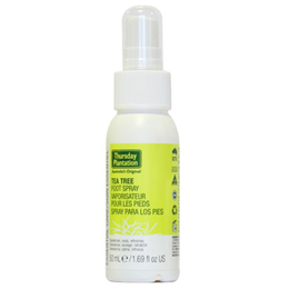 Thursday Plantation Tea Tree Foot Spray - 50ml