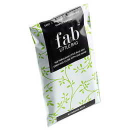 Fab Little Bag Tampon Disposal Bag Bathroom Pack - 20 Pack