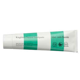 Kingfisher Mint with Fluoride Toothpaste - 100ml