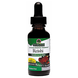 Nature`s Answer Reishi - 30ml