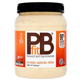 PBfit Peanut Butter Powder - 850g