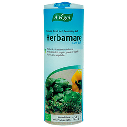 A Vogel Herbamare Low Salt - 125g