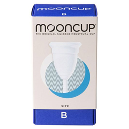 Mooncup Menstrual Cup - Size B