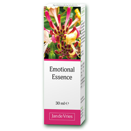 Jan de Vries Emotional Essence - 30ml