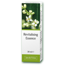 Jan de Vries Revitalising Essence - 30ml