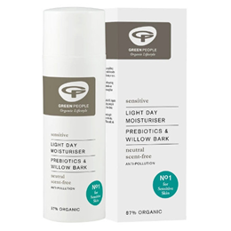 Green People Neutral Scent Free Light Day Moisturiser - 50ml