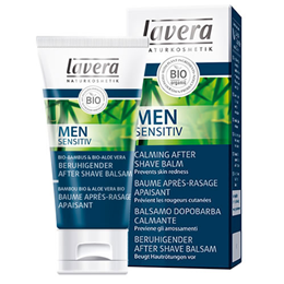 lavera Men Sensitiv Calming After Shave Balm - 50ml