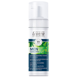 lavera Men Sensitiv Gentle Shaving Foam - 150ml