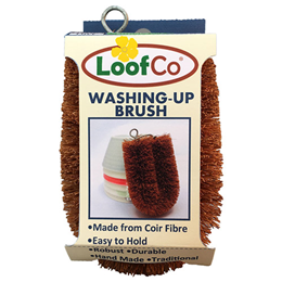 LoofCo Washing-Up Brush