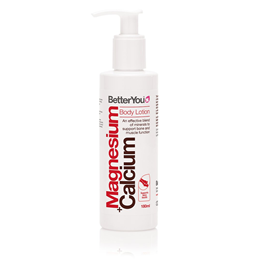 BetterYou Magnesium Bone Mineral Lotion - 180ml