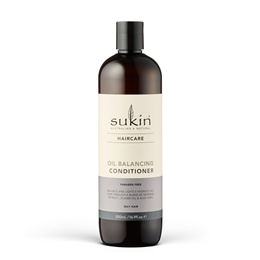 Sukin Oil Balancing Conditioner - 500ml