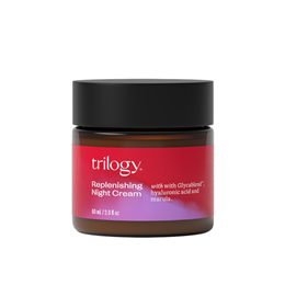 Trilogy Age Proof Replenishing Night Cream - 60ml