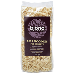 Biona Organic Asia Noodles - 250g