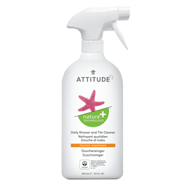 ATTITUDE Daily Shower Cleaner - Citrus Zest - 800ml