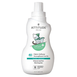 ATTITUDE Little Ones Fabric Softener - Pear Nectar - 1 Litre