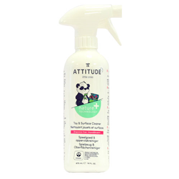 ATTITUDE Little Ones Toy & Surface Cleaner - Fragrance Free - 475ml