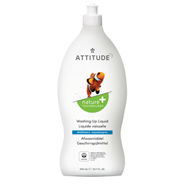 ATTITUDE Wildflowers Washing Up Liquid - 700ml
