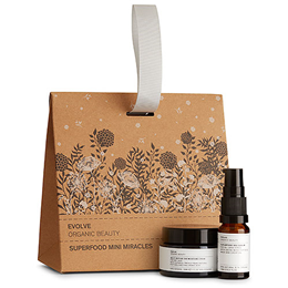 Evolve Superfood Mini Miracles Gift Set