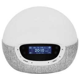 Lumie Bodyclock Shine 300 Sunrise Alarm Clock