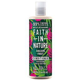 Faith in Nature Dragon Fruit Revitalising Conditioner for All Hair Types  - 400ml