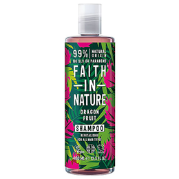 Faith in Nature Dragon Fruit Shampoo - 400ml