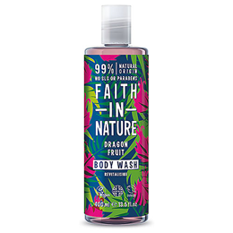 Faith in Nature Dragon Revitalising Fruit Body Wash - 400ml