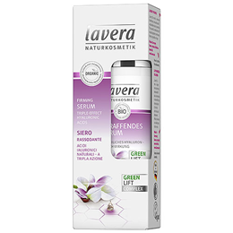 lavera Firming Serum - 30ml - Expiry date is 31st May 2021
