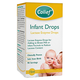 Colief Infant Drops - 15ml