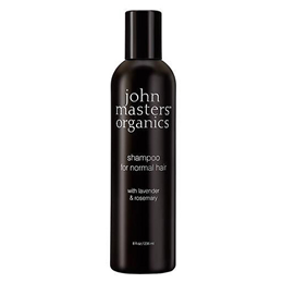 John Masters Organics Lavender & Rosemary Shampoo - Normal Hair - 236ml