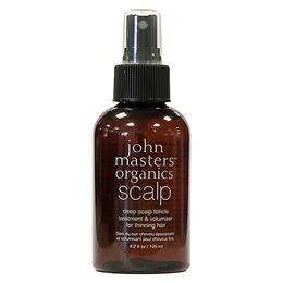 John Masters Organics Scalp - Deep Scalp Follicle Treatment - 125ml