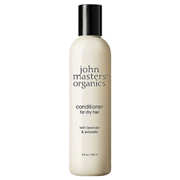 John Masters Organics Lavender & Avocado Conditioner - 236ml