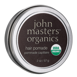 John Masters Organics Hair Pomade - All Hair Types - 57g