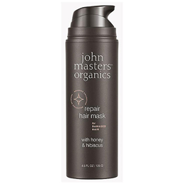 John Masters Organics Honey and Hibiscus Hair Reconstructor - 118ml