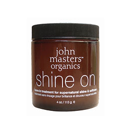 John Masters Organics Shine On - Leave In Treatment - 113g