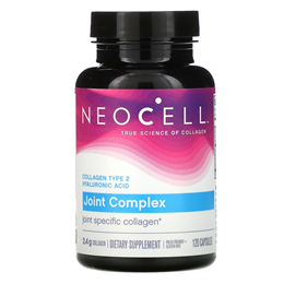 NeoCell Collagen 2 Joint Complex - 120 Capsules
