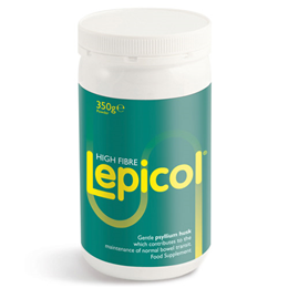 Lepicol Healthy Bowels Formula - 350g Powder