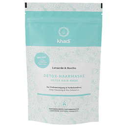 Khadi Detox Hair Mask - Deep Cleansing - 150g