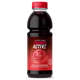 Active Edge CherryActive Concentrated Montmorency Cherry Juice - 473ml